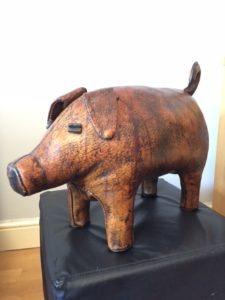 1964 Liberty Pig