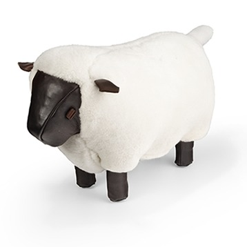 Leather Sheep Collection Omersa And Co